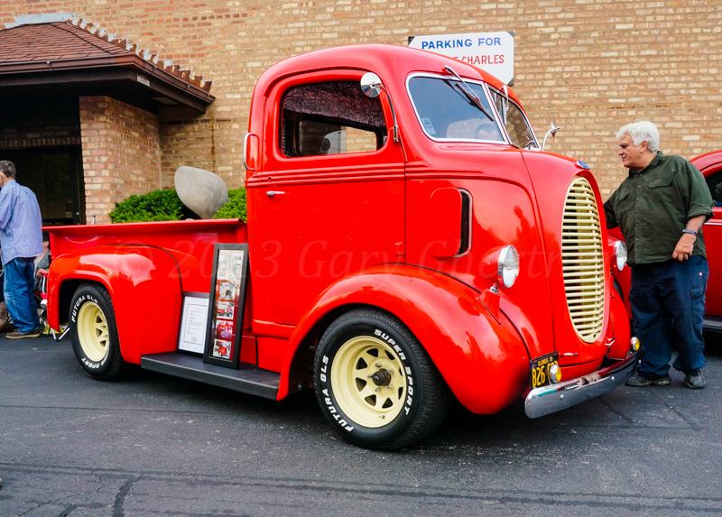 1939 Ford COE   Gary Ghertner's Time Machine