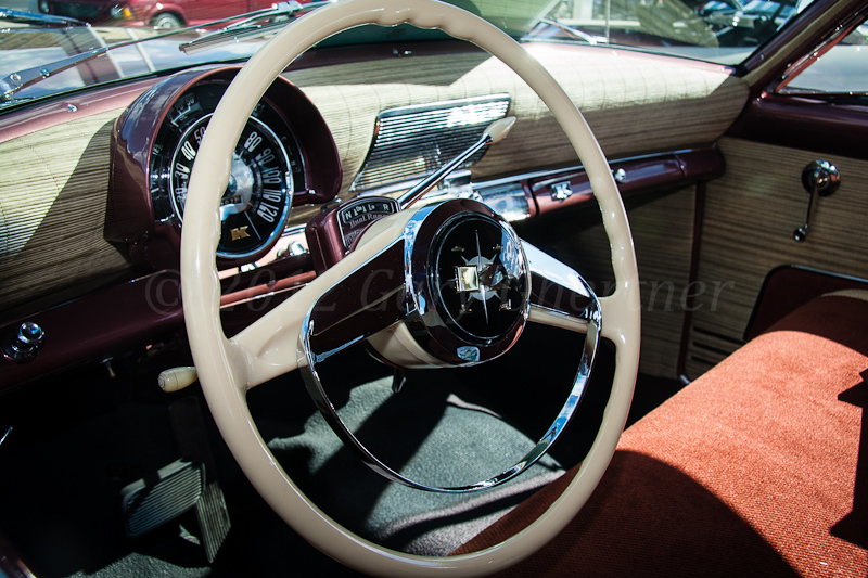 1953 Kaiser Manhattan Gary Ghertner S Time Machine