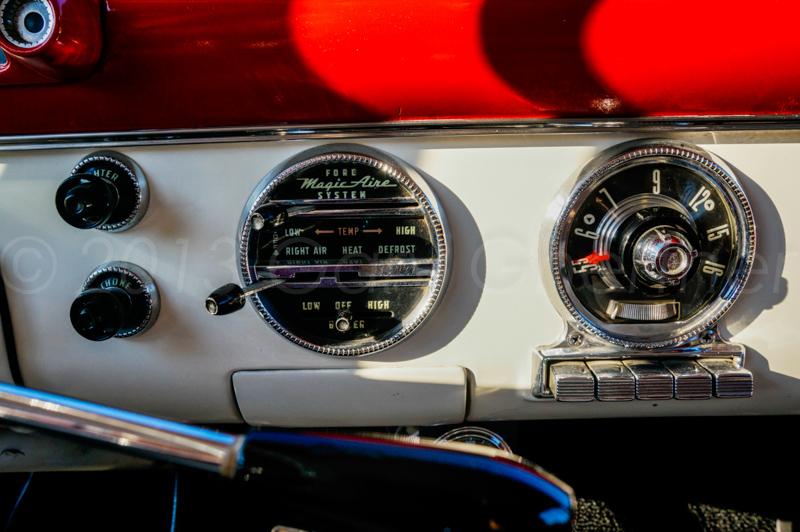 1955 Ford Crown Victoria Gary Ghertner S Time Machine