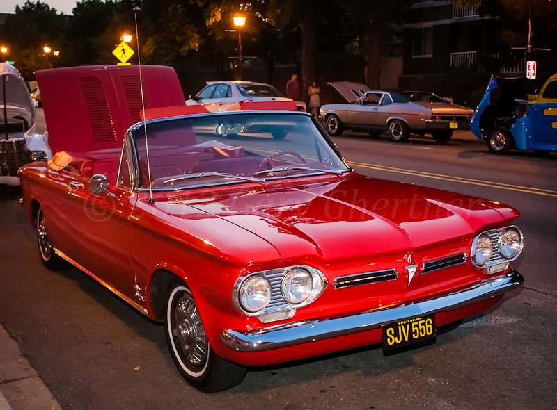 1000  images about CHEVY CORVAIR on Pinterest
