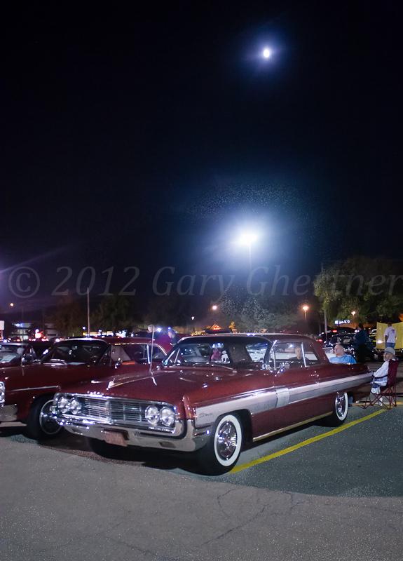 New Chevrolet Camaro Orleans >> Cozzi Corner Cruise Night 9-25-2012 Post | Gary Ghertner's Time Machine