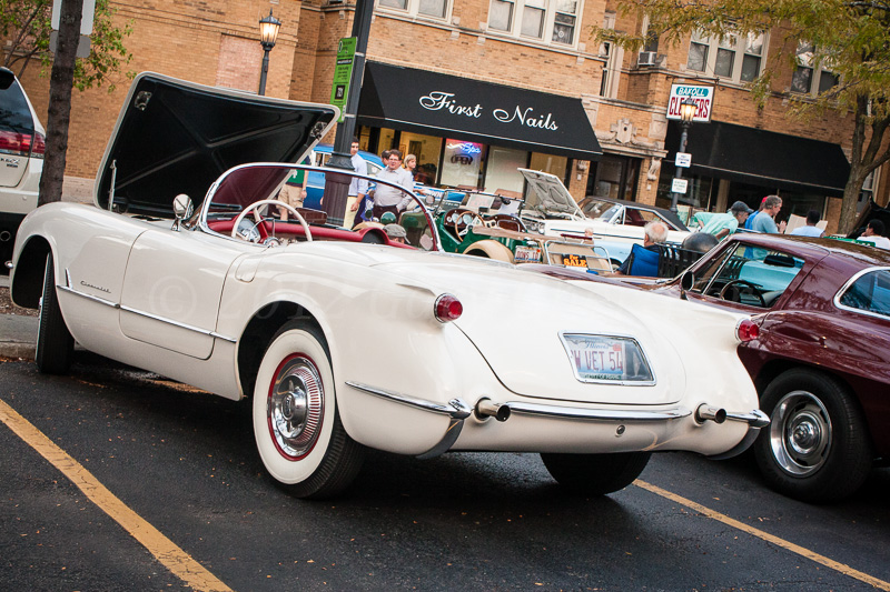 Forest Park Cruise Night 8 14 2012 Photo Gallery Gary