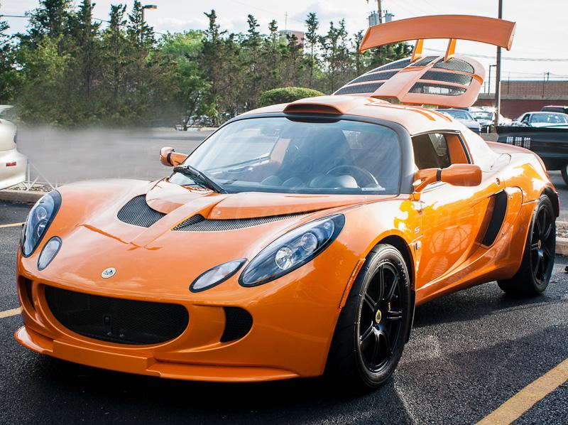 lotus cars exige s elise gary ghertner 39 s time machine. Black Bedroom Furniture Sets. Home Design Ideas