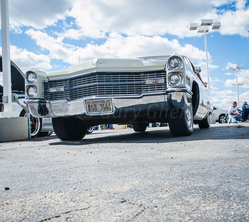 Joe Rizza Ford Car Show 9 23 2012 North Riverside Gary