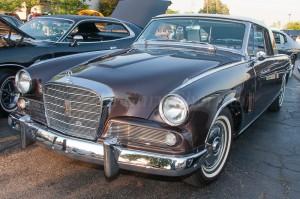 1964 Packard