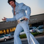 Joe 'Elvis' Tirrioto