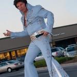 Joe 'Elvis'Tirrito
