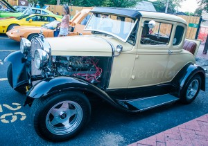 1928 Ford Model 'A' Street Rod