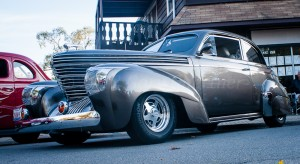 1939 Graham Coupe
