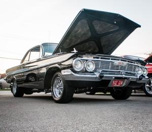 1962 Impala Super Sport