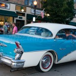 '55 Buick Century Coupe
