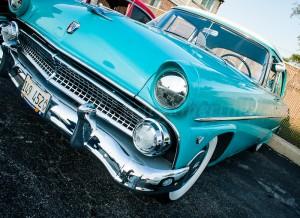 1955 Ford Customliner