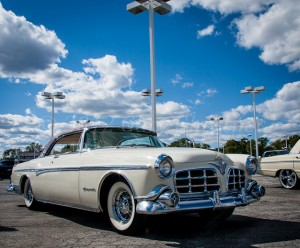 '50s Chrysler Imperial