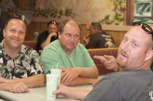 Butch, Joe & Mike