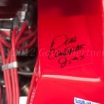 Dale Earnhardt Signature