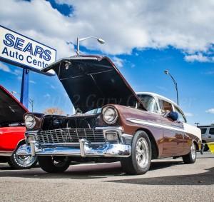 1956 Chevrolet Bel Aire