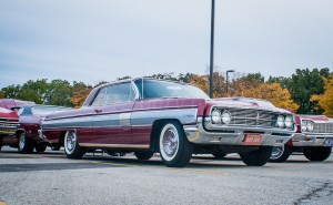 Joe's 1962 Old Starfire