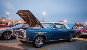 Dick's 1966 GTO