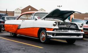 1956 Mercury