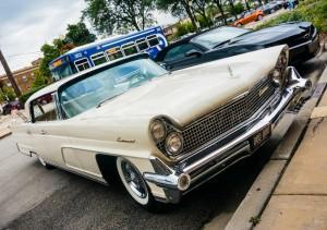 1959 Mark IV