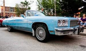 1975 Caprice