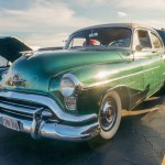 1951 Olds