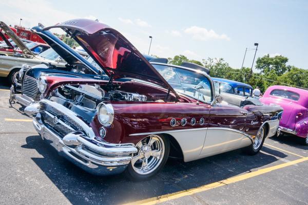 Buick Ragtop