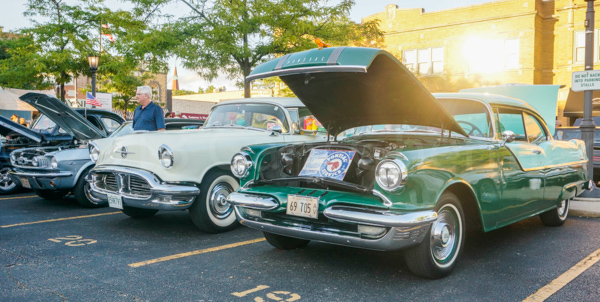 Olds & Pontiac