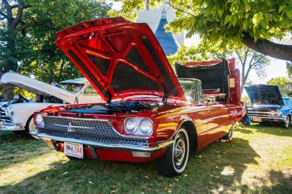 1966 Thunderbird