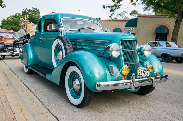 1935 Dodge Brothers