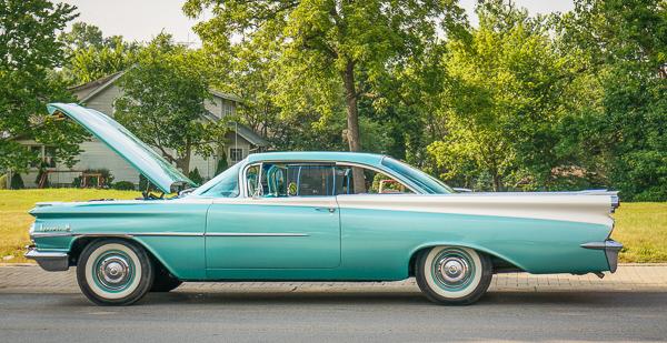 1959 Oldsmobile